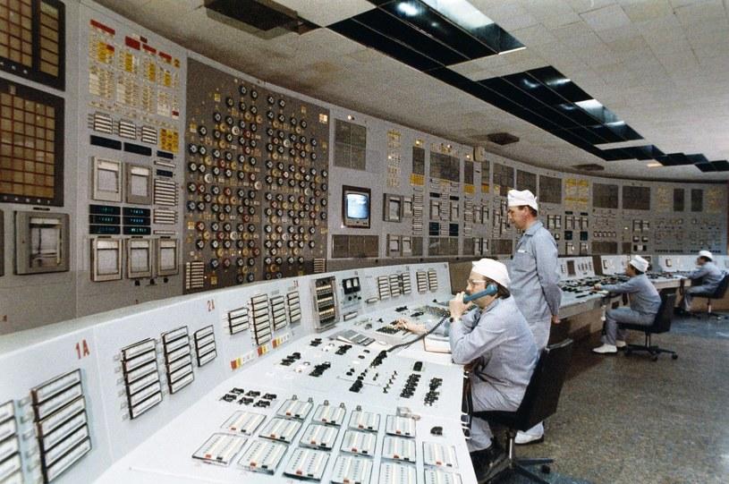 """""""To nie zaczęło się od Czarnobyla, tylko znacznie wcześniej. Kiedy wystartowały prace nad bombą atomową, dochodziło do różnych wypadków"""" /Laski Diffusion /East News"""