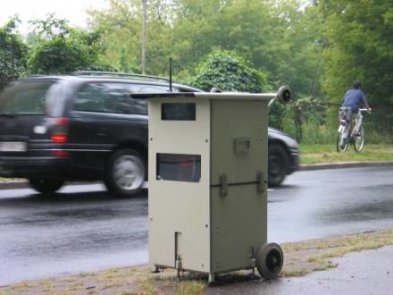 To niechby chociaż radar nam postawili - skarżą się mieszkańcy... /RMF
