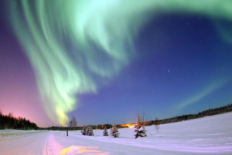 To niezwykłe zjawisko fizyczne powstaje dzięki Słońcu /123RF/PICSEL