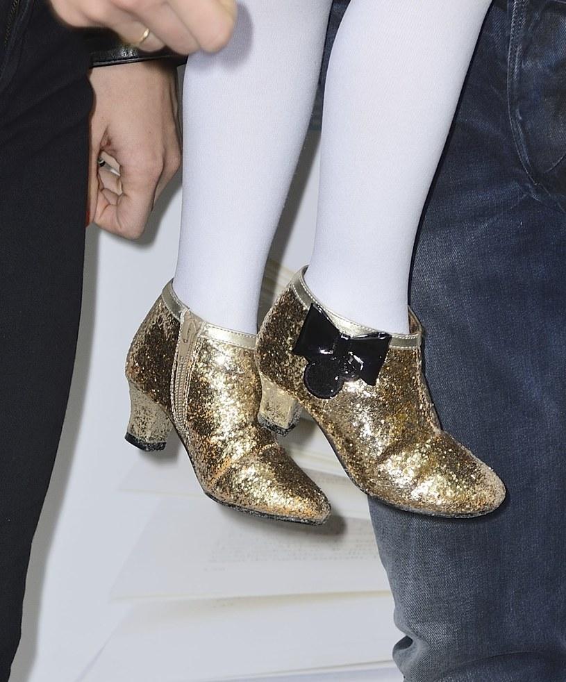 To odpowiednie buty dla 5-latki? /- /MWMedia