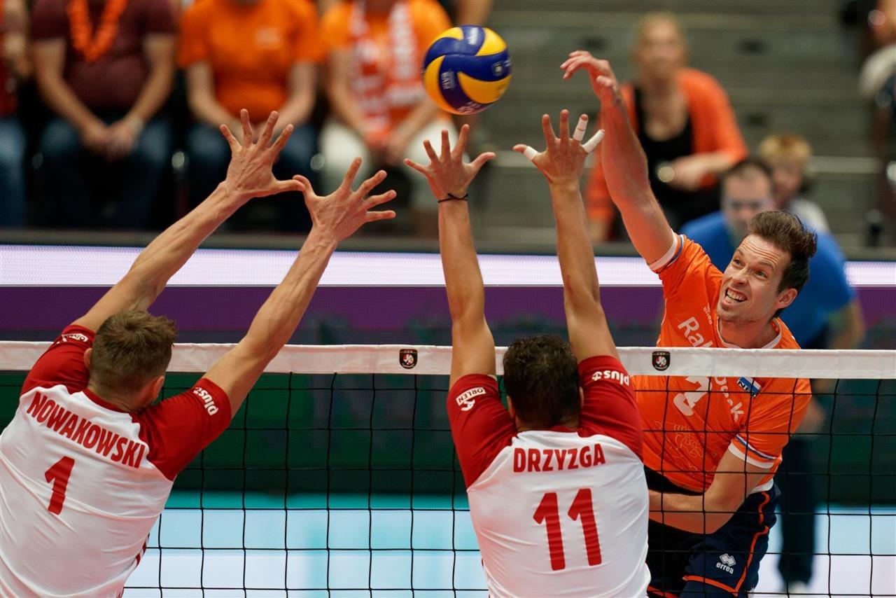 To oficjalne: Polska gospodarzem siatkarskich mistrzostw Europy 2021!