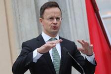 """""""To polityczna zemsta"""". Węgry protestują przeciwko rezolucji PE"""