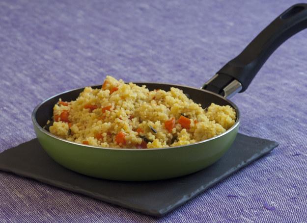To potrawa dla tych, którzy lubią ostre smaki /123RF/PICSEL