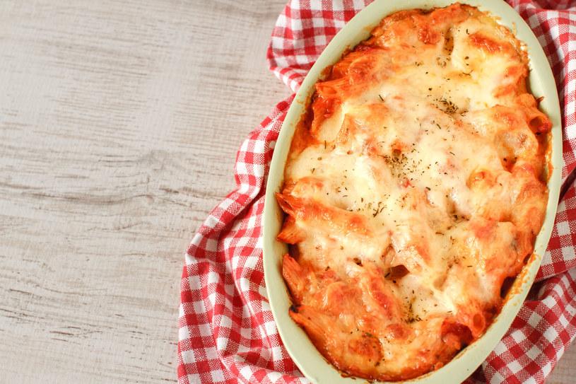 To proste i sycące danie, którego wystarczy dla całej rodziny /123RF/PICSEL