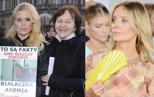 To przez Szulim matka Dody zachorowała? /Jarosław Antoniak /MWMedia