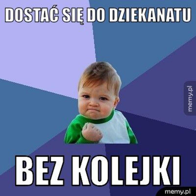 To się nazywa szczęście! /memy.pl /Internet
