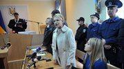 """""""To skandal i wendeta"""". Włoska prasa o skazaniu Tymoszenko"""