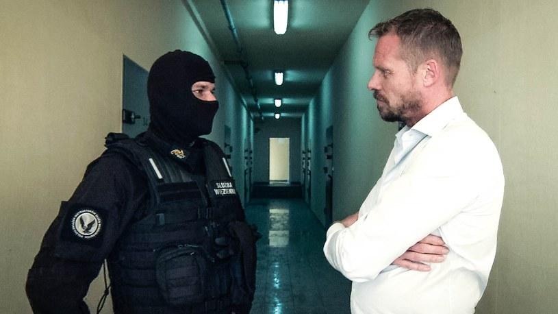 To Służba Więzienna decyduje, co osadzeni mogą trzymać w swoich celach /Polsat /materiały prasowe