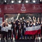 """""""To spełnienie marzeń"""". Energylandia Rally Team podsumowuje Rajd Dakar"""