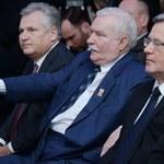 """""""To szkodliwe dla Polski"""". Byli prezydenci piszą do rządu i prezydenta ws. weta budżetu UE"""