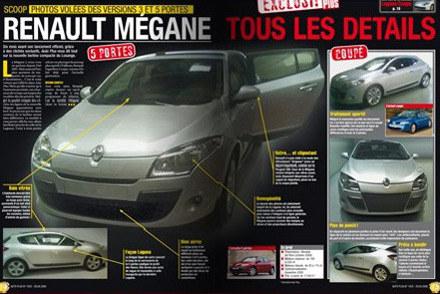 To ta publikacja w Auto Plus zdenerwowała Renaulta /