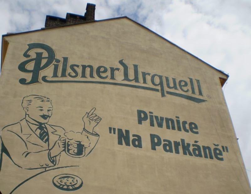To tutaj serwują świeże, niefiltrowane piwo Pilsner Urquell /Rafał Walerowski /INTERIA.PL