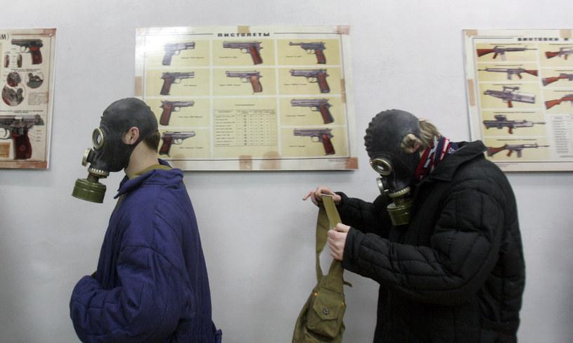 """To tylko niektóre z """"atrakcji"""" wewnątrz bunkra /Soviet Bunker /materiały prasowe"""