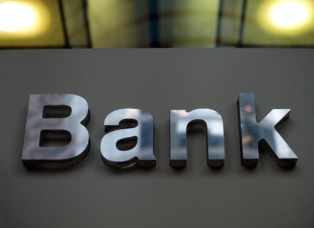 """To """"ubezpieczenie"""" służy bankom /©123RF/PICSEL"""