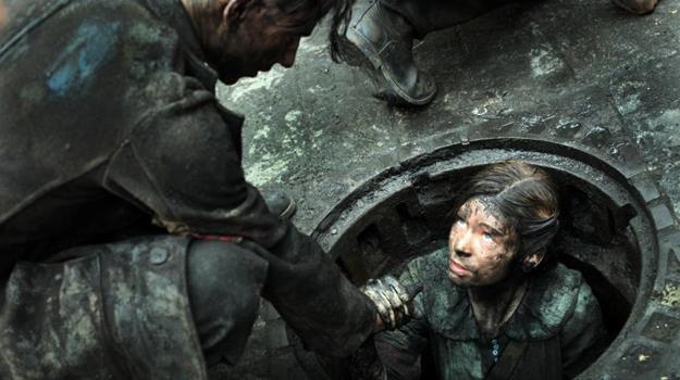 """To widowiskowe, przejmujące kino - mówi o """"Mieście 44"""" Agnieszka Odorowicz /materiały dystrybutora"""