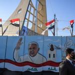 To więcej niż podróż, to wielkie wyzwanie. Papież Franciszek w Iraku