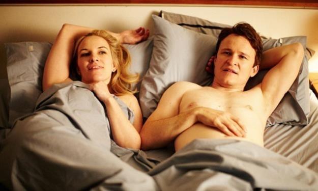 """""""To właśnie seks"""" trafi do kin w przeddzień walentynek. /materiały dystrybutora"""