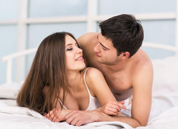 """To zależy od tego, jakie inne """"zyski"""" mają partnerzy z trwania w takiej relacji bez seksu /123RF/PICSEL"""