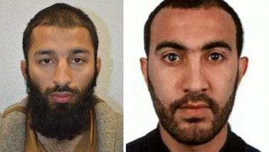 To zamachowcy z Londynu. Brytyjska policja ujawniła, kim byli