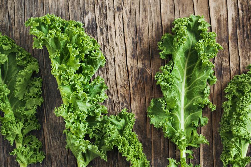 To zapomniane warzywo wraca do łask! /123RF/PICSEL