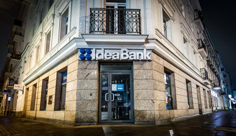 To zdecydowało o przejęciu Idea Banku przez Pekao /Tomasz Jastrzębowski /Reporter