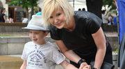 To zdjęcie syna Joanny Racewicz chwyta za serce!
