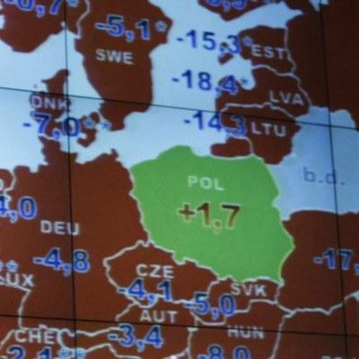 """To, że Polska jest """"zieloną wyspą"""" w Europie, to zasługa przedsiębiorców /Reporter"""