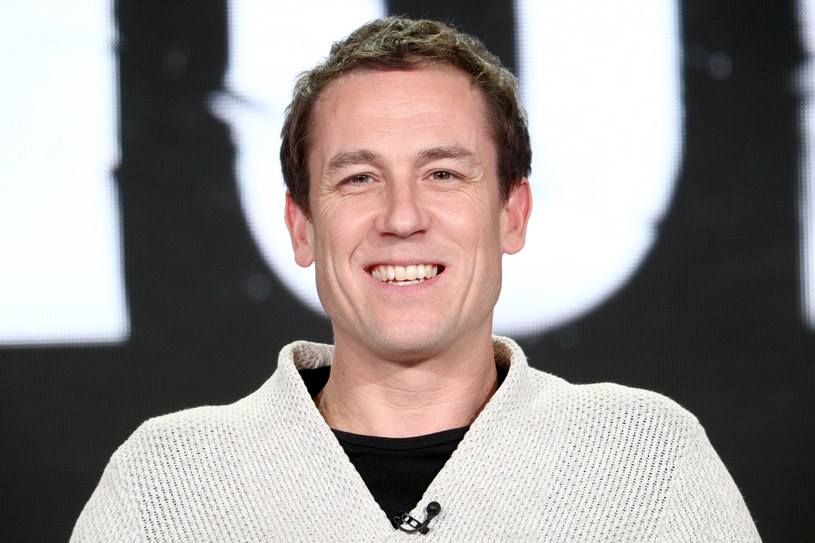 Tobias Menzies /Frederick M. Brown /Getty Images