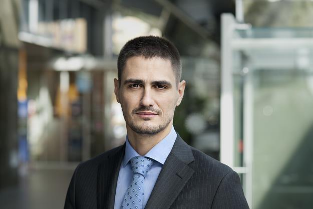 Tobias Solorz, prezes Cyfrowego Polsatu /Informacja prasowa