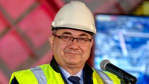 Tobiszowski o presji płacowej w JSW: Trzeba wyważyć godne zarobki i wyzwania rozwojowe