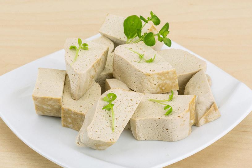 Tofu /123RF/PICSEL