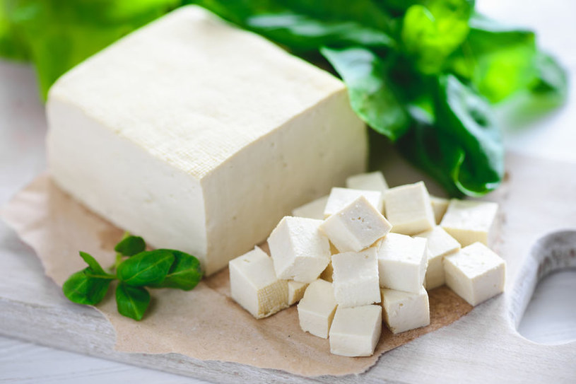 Tofu /©123RF/PICSEL