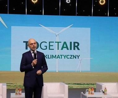Togetair 2021. Transformacja to także zmiana nawyków Kowalskiego