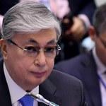 Tokajew nowym prezydentem Kazachstanu. Proponuje zmianę nazwy stolicy