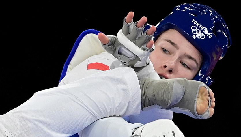 Tokio 2020: Aleksandra Kowalczuk powalczy o brązowy medal!