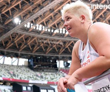 Tokio 2020. Anita Włodarczyk zdobyła trzecie złoto olimpijskie! WIDEO