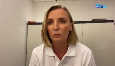 Tokio 2020. Anna Rogowska: Wierzyłam w złoty medal polskiej sztafety mieszanej. Brakowało nam sukcesów (POLSAT SPORT). Wideo