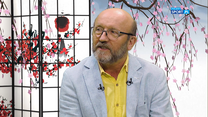 Tokio 2020. Artur Barciś: Wzruszam się, gdy na forum całego świata słyszę Mazurka Dąbrowskiego. WIDEO (POLSAT SPORT)