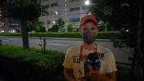 Tokio 2020. Artur Gac: Z dużymi emocjami opuszczaliśmy stadion olimpijski. Wideo