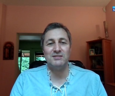 Tokio 2020. Artur Partyka: Jestem pod wrażeniem Justyny Święty-Ersetic (POLSAT SPORT). Wideo