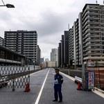 Tokio 2020. Członek MKOl Richard Pound wątpi w igrzyska