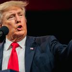 """Tokio 2020. Donald Trump ostro o amerykańskich piłkarkach, które zdobył brąz w Tokio! """"Po prostu przegrały"""""""
