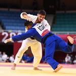 Tokio 2020. Dotkliwa kara dla algierskiego judoki, który odmówił walki
