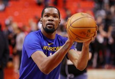Tokio 2020. Durant jest już najlepszym strzelcem USA w historii startów olimpijskich