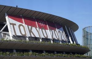 """Tokio 2020. Ekspert: Epidemiczna """"bańka izolacji"""" przestała działać"""