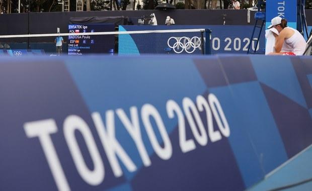Tokio 2020 - Igrzyska rozczarowań