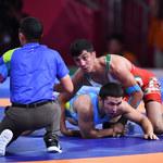 Tokio 2020. Irańscy judocy mają szansę na start