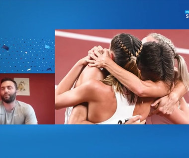 Tokio 2020. Jakub Ogonowski: Mistrzostwo olimpijskie to nagroda za cztery lata ciężkiej pracy (POLSAT SPORT). Wideo