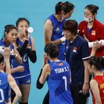 Tokio 2020. Joanna Kaczor-Bednarska o słabej formie Chin i największej niespodziance igrzysk