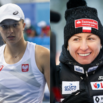 """Tokio 2020. Justyna Kowalczyk pociesza Igę Świątek! """"Każdy oddany sportowiec płaci frycowe"""""""